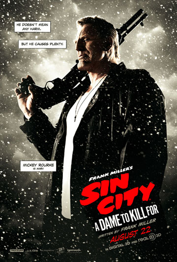 Sin City 2 Preview