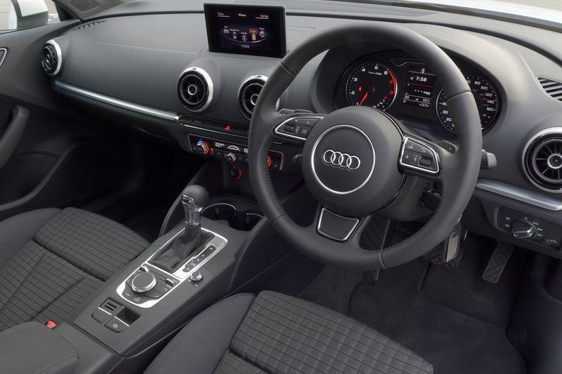 Audi A3 Saloon 1.4 TFSI Spor