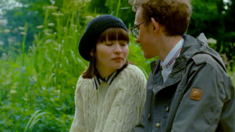 Film Review: God Help The Girl