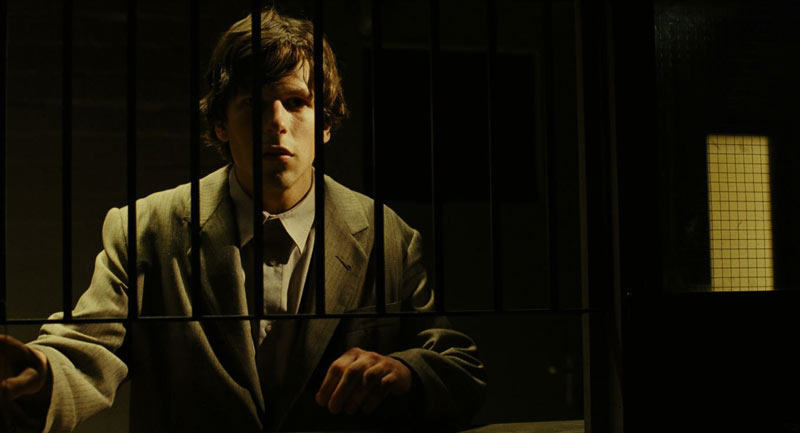 DVD Review - The Double
