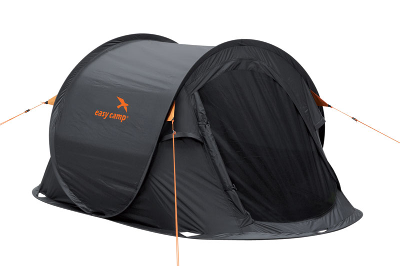 Win an Easy Camp Tent