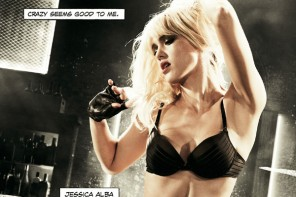 Sponsored Video: Sin City 2: A Dame to Kill For