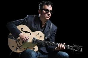 Richard Hawley; Americana Meets Nothern-Grit