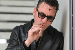 Richard Hawley to Re-issue First Three Albums