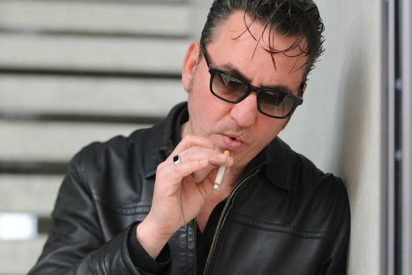 Richard Hawley thumbnail