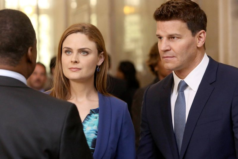 Win Bones Season 9 on DVD