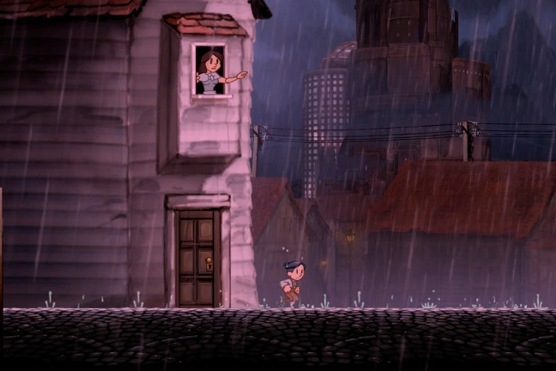 teslagrad steam game