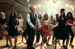 Sponsored Video: Johnnie Walker Blue Label – The Gentleman's Wager