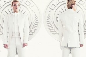 The Hunger Games: Mockingjay President Snow's – Panem Address