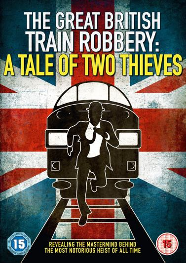 The GreaT train Robbery : ATaleofTwoThieves
