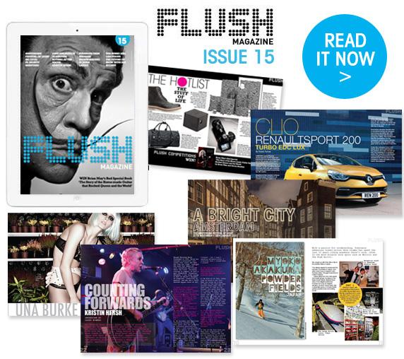 Flush Magazine #14
