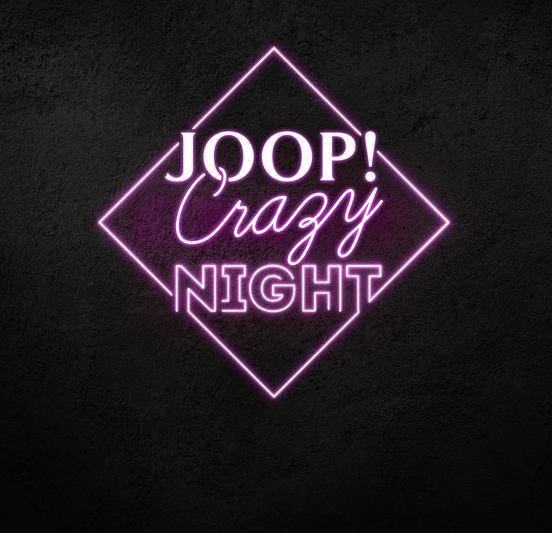 Joop Crazy Night