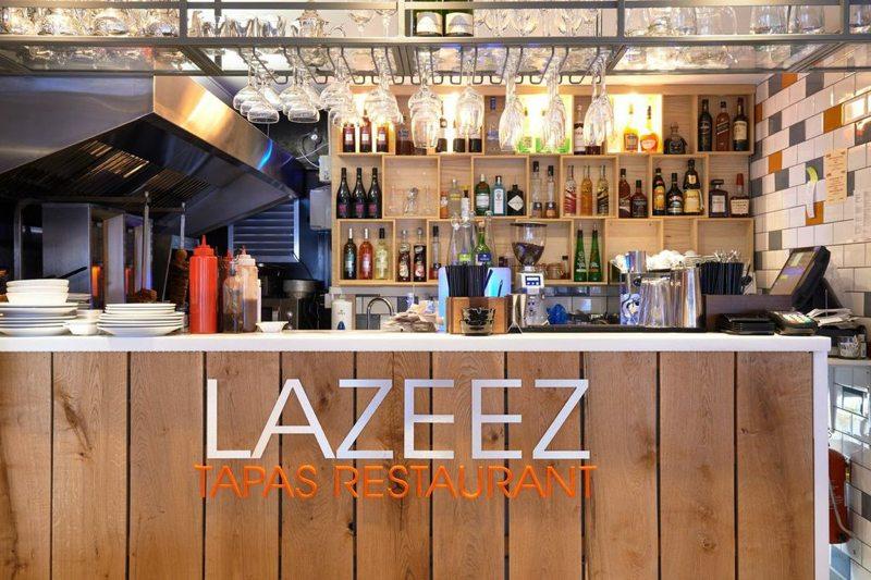 lazeezreview