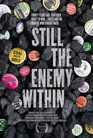 still the enemy within film review 2014