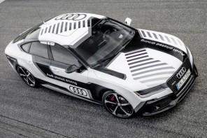 Sponsored Video: Audi R7 Concept
