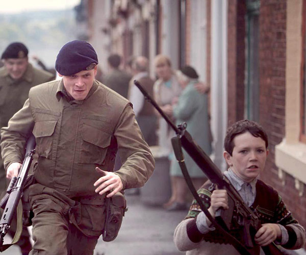 Film Review: '71