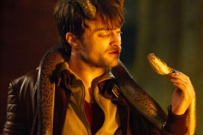 Film: Horns – New Clip