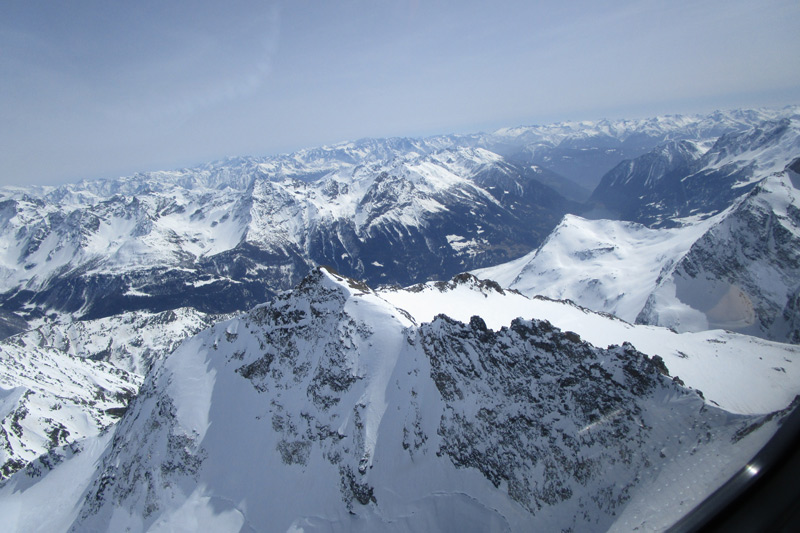 Ski Cool St Moritz