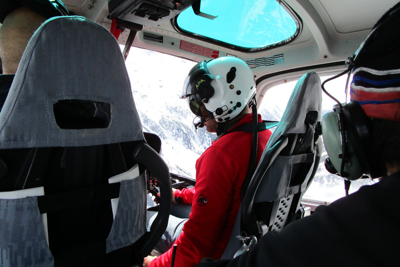 St Moritz - Ski Cool