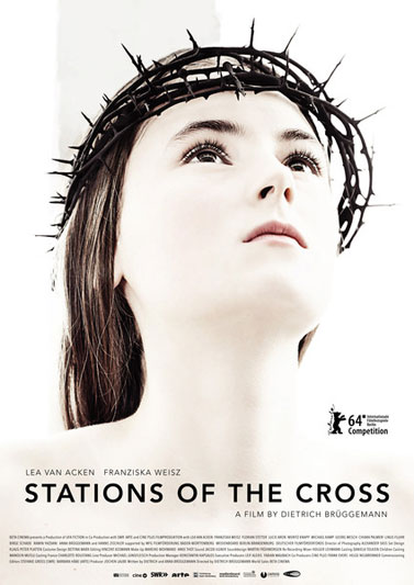 STATIONS OF THE CROSS Movie