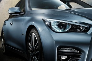 Car Review: Infiniti Q50S Hybrid AWD