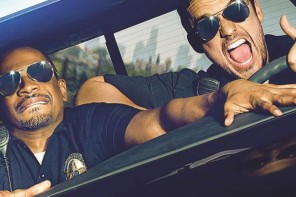Win 'Lets Be Cops' on DVD