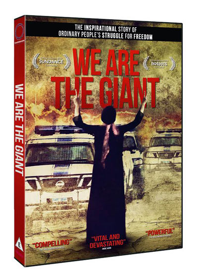 We Are The Giant Movie