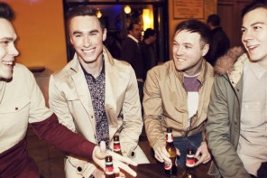 Don Broco Share Live Video From Dr. Martens #STANDFORSOMETHING Tour