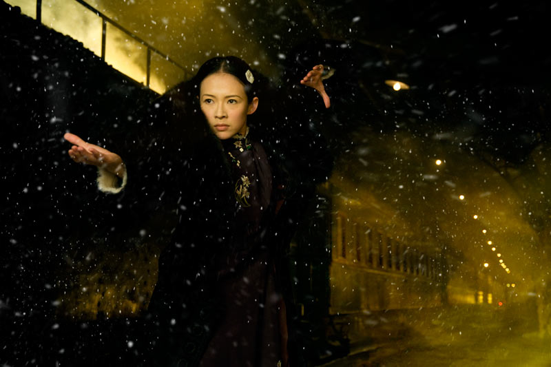 The Grandmaster - Film Review