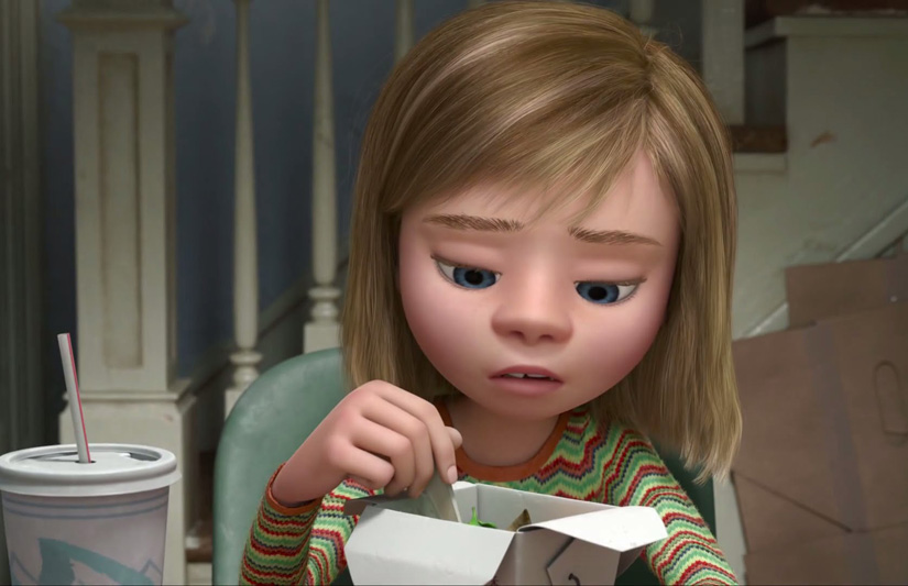 Inside Out 2104 Trailer Pixar