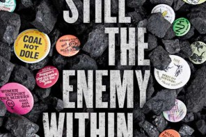 Win: One of 3 Copies of Still The Enemy Within on DVD