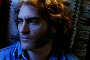 Inherent Vice Interactive Poster
