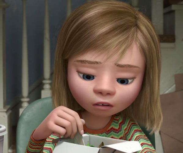 Inside Out 2104 Trailer Pixar