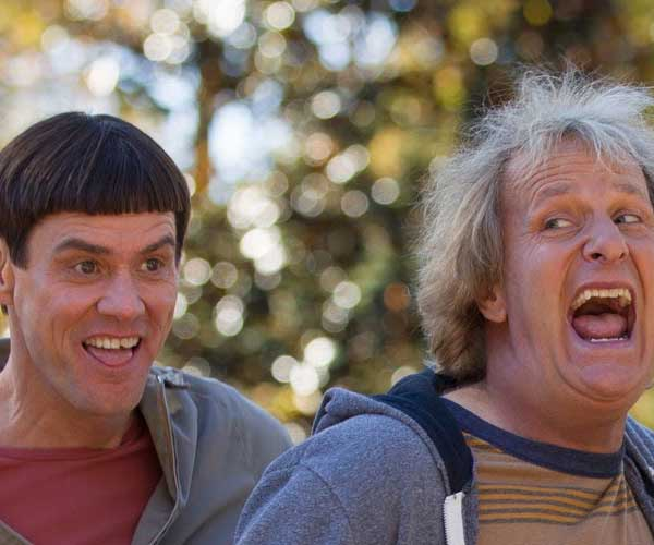 Dumber and Dumber 2