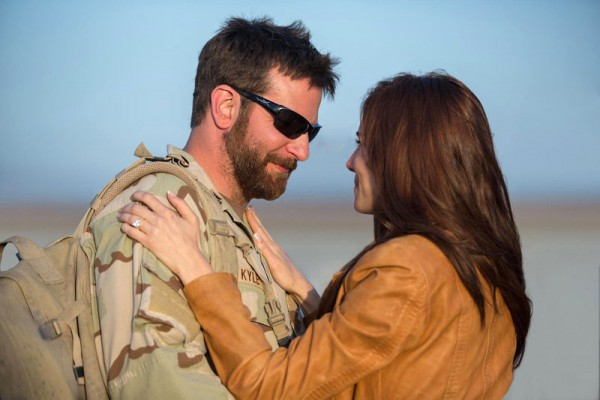 American Sniper Film Review