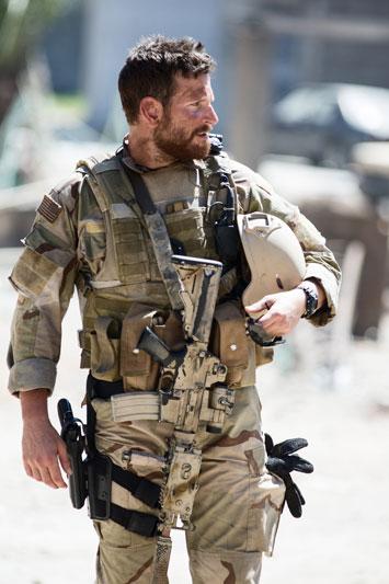 American Sniper Film Review