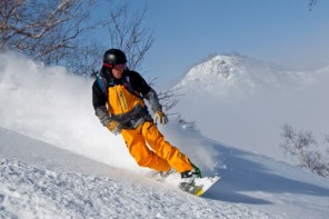 Travel: Myoko Akakura – Powder Fields by Peter Coombs