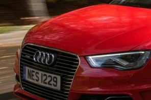Car Review: Audi A3 E-Tron