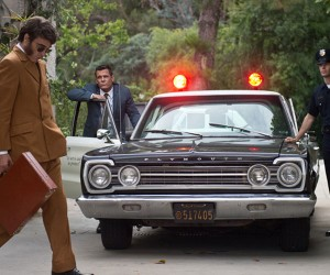 Inherent Vice Film Review