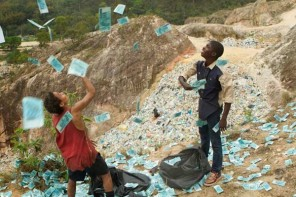 Film Review: Trash