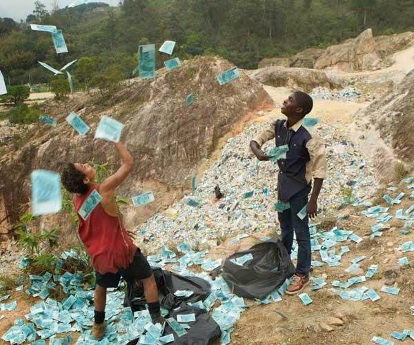 Trash - Film Review