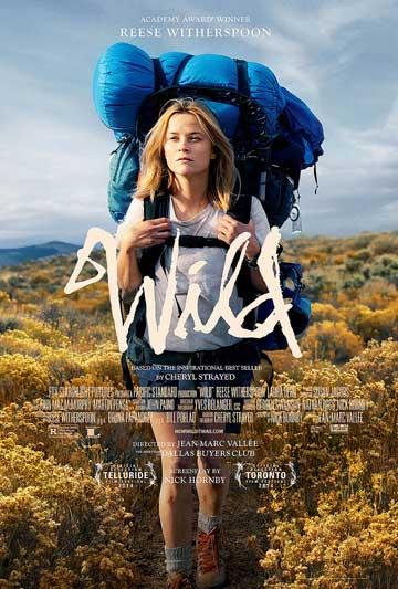 Wild - Movie Review