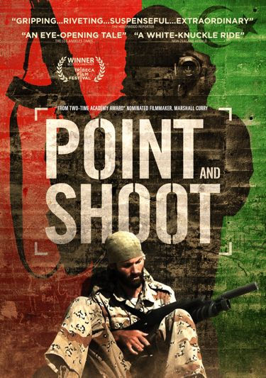 Point and Shoot Movie