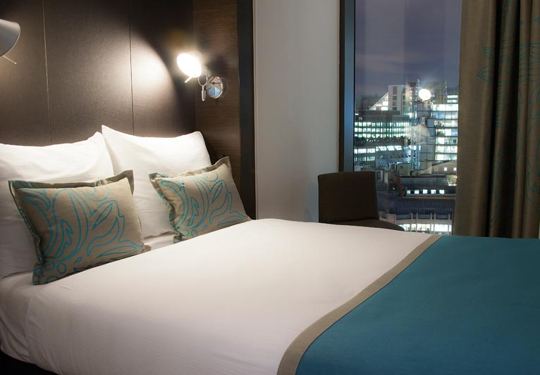 Hotel Motel One London Tower Hill