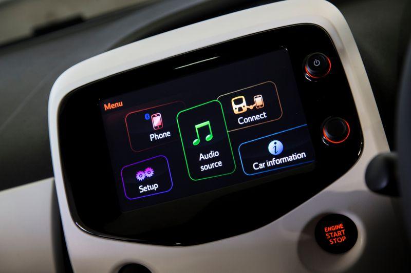 Car Review: Peugeot 208 2015