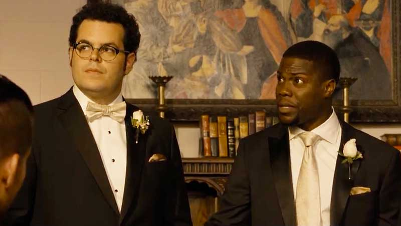 Film Review: The Wedding Ringer
