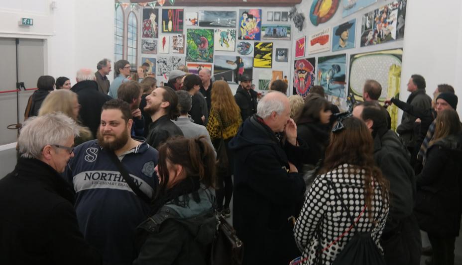 rotterdam art fair 2015