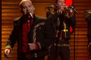 Live Music: Mariachi El Bronx @ Brooklyn Bowl