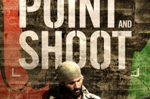 Win: One of 3 Copies of Point and Shoot on DVD