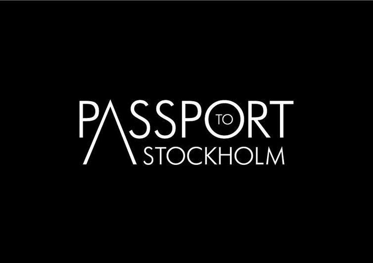 Passport to Stockholm
